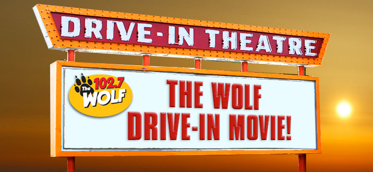 The WOLF Drive In Movie