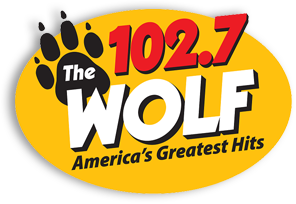 102.7 The WOLF America's Greatest Hits